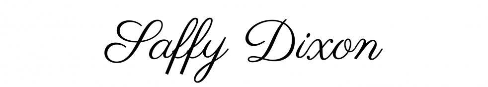 Saffy Dixon