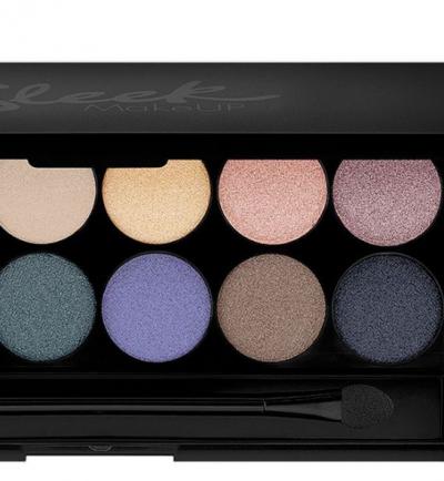 Sleek MakeUp i- Divine Eyeshadow Palette