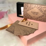 Unboxing love Drop - Feb/ March edition - Re-discover date nights